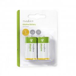 2 battery 1.5vdc alkaline battery, lr14 (2 pieces) batteries battery lr14 (2 pieces) batteries battery