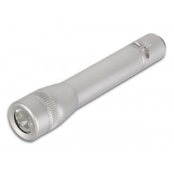 Mini torch with 3 white leds