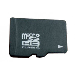 Micro sd tf card 4gb class 4 high speed card 4gb spion videobrille für