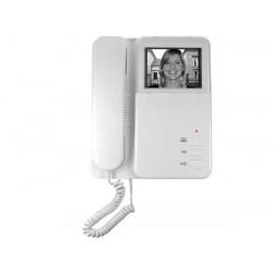 Moniteur vidéo de rechange camset16/mon pour portier interphone camset16