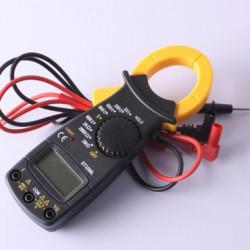 Clamp meter multimetro 450vac 600vdc mascella dt3266l di misura dell'intensità di corrente