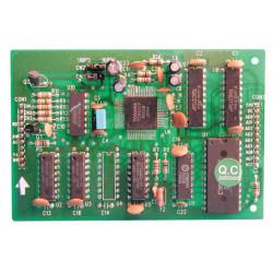 Multifunktion erweiterungskarte fur telefonzentrale 1l4p erweiterungskarte mit multifunktion fur pabx telekommunikation