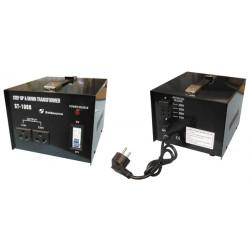 Convertisseur 110v 220v 1000w transformateur reversible 1kw 220 110 230v 115v 240v 120v 130v