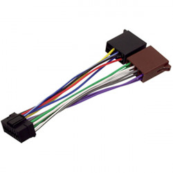 Hq iso cable for car audio