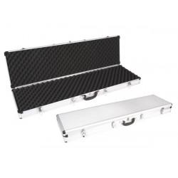 Aluminiumkoffer fur gewehre 1220 x 330 x 114mm