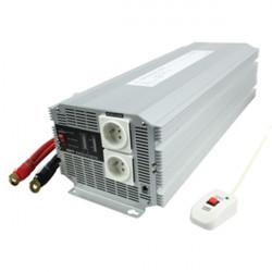 Hq high power inverter