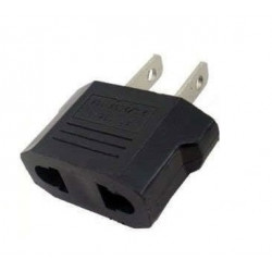 Travel adapter stecker us industry canada france euro-konverter / japan, usa, amerikanisch