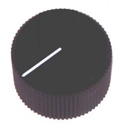 Kunststoff-taste habt344222 für achse 6 mm ø 23 mm