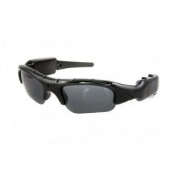 Gafas de sol espía cámara espía grabación embarquée sol escuchando audio sy 09 discreto
