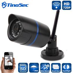 Wifi ip telecamera esterna impermeabile box iphone colore ip615w compatibile