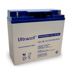 Rechargeable battery 12v 18ah 12v 15 17a 17ah 18a rechargeable battery lead calcium battery rechargeable