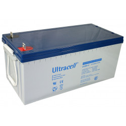 Rechargeable battery 12v 200ah uc200 12 solar aeolianrechargeable battery lead calcium battery