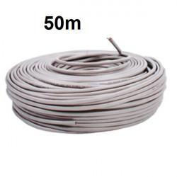 Konig ftp cat6 netzwerk kabel auf der rolle