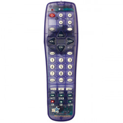 4 in 1 universal remote hq rc univers22 tv vcr sat dvd vcd cd ld hifi .