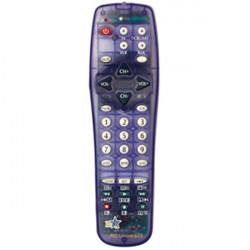 Télécommande universelle 4 en 1 hq rc univers22 tv vcr sat ld dvd vcd cd et hifi.