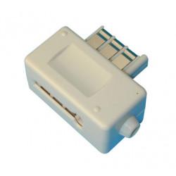 Plug modular plug modular telephone plugs modular telephone plugs plug modular plug modular plugs modular telephone plugs plug m