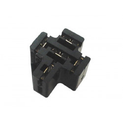 Support de relais cable pour automobile modele ci so960pcb