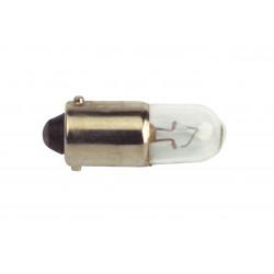 Bombilla 12v 4w test lampara ba9s lamparilla auto coche