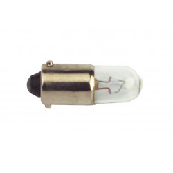 Bulb lamp ba9s 12v 4w witness pilot auto automobile