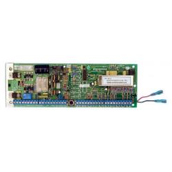 Circuito electronico para central alarma c8z centrales de alarma circuitos electronicos circuitos antirobo seguridad