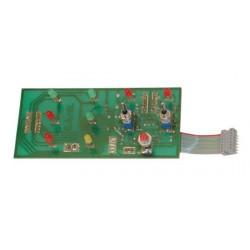 Circuito electrónico zona ca2l central alarma dispositivo contra el robo electrónico ca2l alarma dispositivos contra el robo