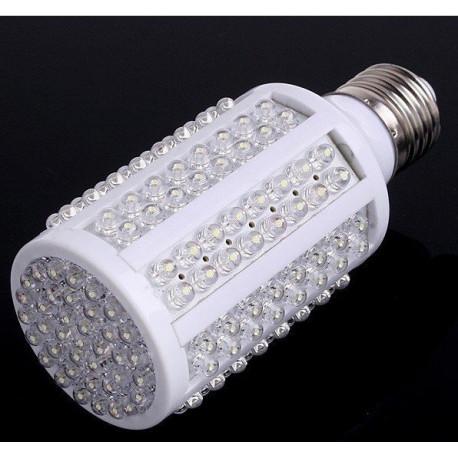 E27 10w 166led corn bulb lamp light 200 230v