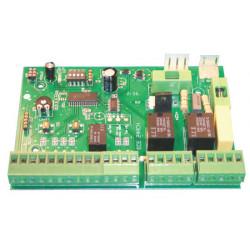 Circuit centrale ece244 ea40 ea50 pour 600 1010 b96 cl610ema cl1010ema