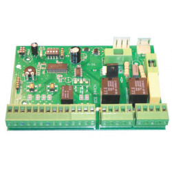 Electronical circuit gate control panel for 600 1010 b96 cl610ema cl1010ema