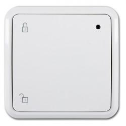 Rfid lector de tarjetas para el centro de alarma inalámbrica azor jablotron 433mhz az10d
