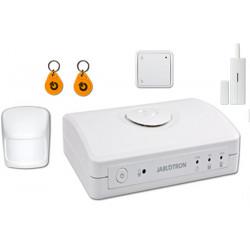 Paquete de azor 433mhz alarma inalámbrica en casa hogar jablotron azk